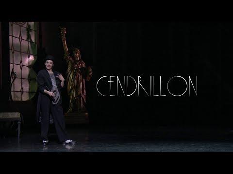 Opéra de Paris CENDRILLON au cinéma
