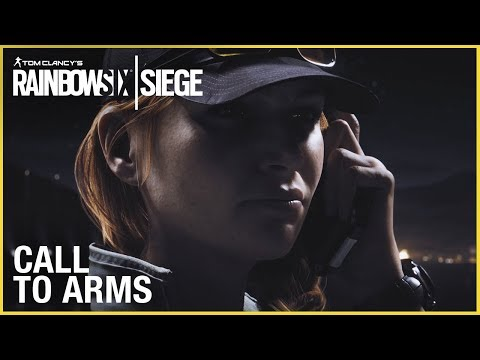 Rainbow Six Siege: Outbreak – Ash's Call To Arms | Trailer | Ubisoft [US]