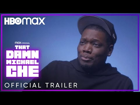 'That Damn Michael Che' Seeks Redemption For All His Sins In HBO Max's New Trailer