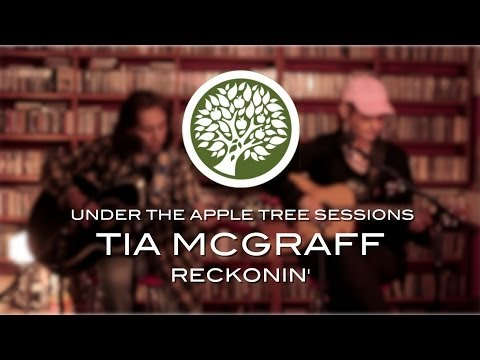 Under The Apple Tree Sessions with Bob Harris