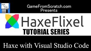 Haxe with Visual Studio Code