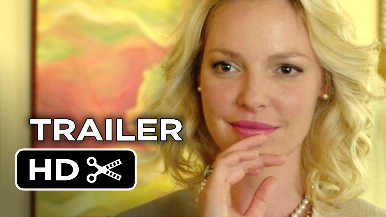 Home Sweet Hell Official Trailer #1 (2014) – Katherine Heigl, Patrick Wilson Comedy HD