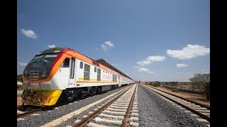 How SGR made a Kshs 10 Billion loss in one year