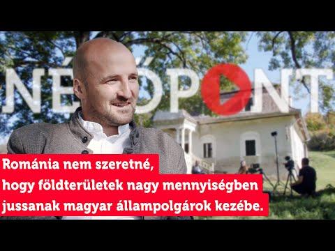 Bánffy Farkas: naivan hittem a román jogállamban