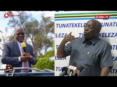 """MIAKA 4 ya MAGUFULI, Mkurugenzi MUHIMBILI Afunguka - """"Dawa, MAJENGO, BIL 18"""""""