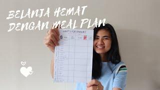 HOW TO MEAL PLAN: EFEKTIF DAN EFISIEN! |  INDONESIA