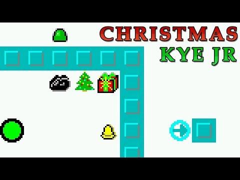 Kye jr. - The Christmas Present (1993, Windows)