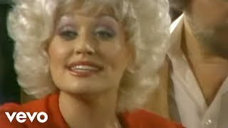Dolly Parton - 9 To 5 (Official Video)
