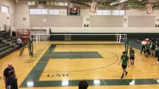 St. Joseph's Varsity Volleyball Quad 4/4/19