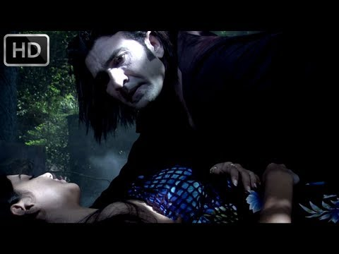 Dracula 2012 3D | Malayalam Movie 2013 | Romantic Scene 33|36