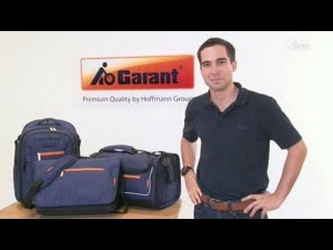 GARANT Textil-Werkzeugtaschen - Hoffmann Group