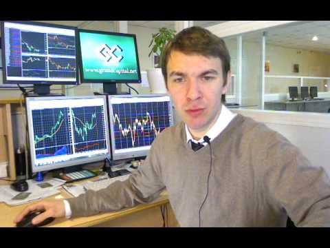 10.12.2012 - Market review