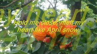 The Twelfth of Never by Ms. Petula Clark w/ Lyrics