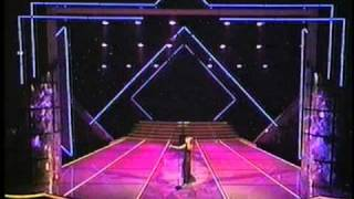 Celine Dion   Because You Loved Me + The Reason (Live Royal Variety Performance Gala 1997) HQ