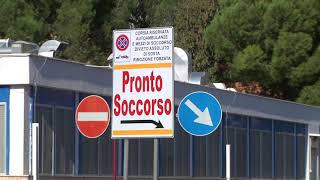 "Bari, carenza di personale e disagi al Pediatrico. Melchiorre: ""Sanità governata in maniera poco raffinata"" - VIDEO"