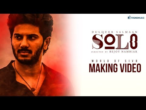 Solo Making Video - World of Siva