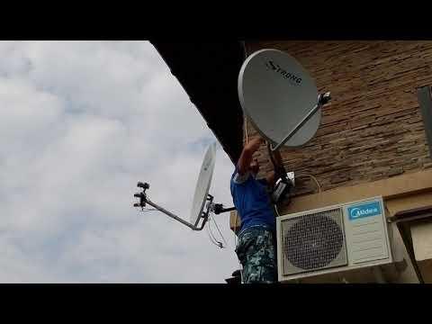 Переход к цифровому вещанию в Кармаскалинском районе