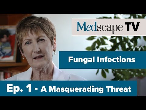 Ep.1 Candida auris: A Resistant Fungal Infection | Medscape TV