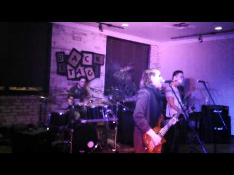 Acassia - Absence of Colour live at Backstage (Debut Show)