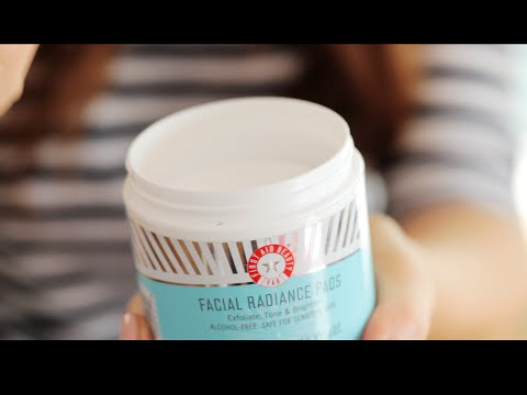Facial Radiance Pads by First Aid Beauty #4