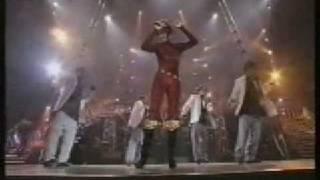 Whitney Houston - Who Do You Love [Spain Missing Pt.5]