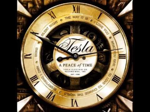 I'd Love to Change the World (2007) (Song) by Tesla