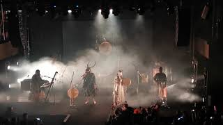 Heilung   In Maidjan  Live (19.04.2019, Moscow)
