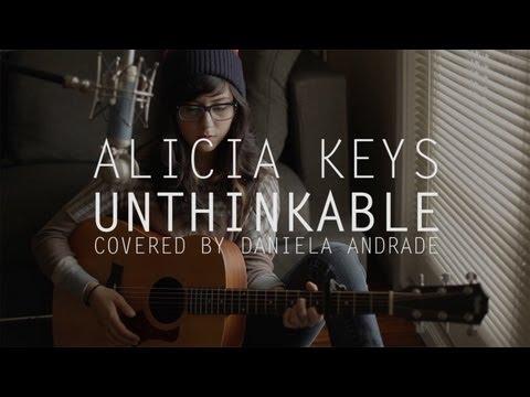 Unthinkable (Alicia Keys Cover) - Daniela Andrade