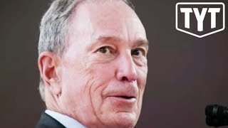 Bloomberg Spied On Muslims With CIA Help thumbnail