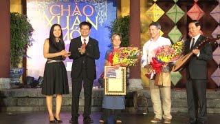 TP. Hồ Chí Minh: Công tác chuẩn bị đường hoa Nguyễn Huệ đã thực hiện được 50%