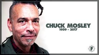 RIP Chuck Mosley 1959 - 2017