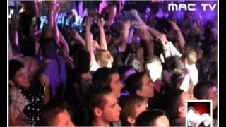 preview picture of video 'PLAYBOY NIGHT TOUR @ MACUMBA GENEVA 2009'
