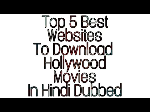 How To Download Movies In Android/Pc