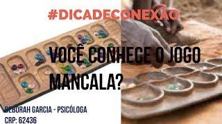 Você conhece o jogo Mancala?