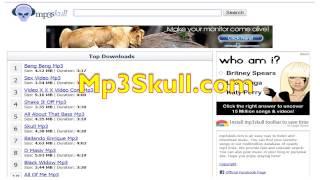 Best Mp3 Download Sites 2015