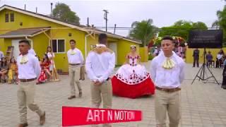 Karla Garcia Quinceanera Waltz & Surprise Dance