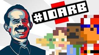 #idarb - Xbox One
