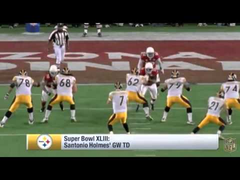 How quickly you can forget the Super Bowl Top 10 Clutch Moments.