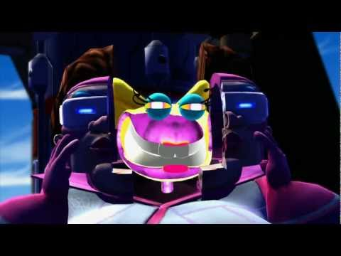 Official Ms. Splosion Man Launch Trailer thumbnail