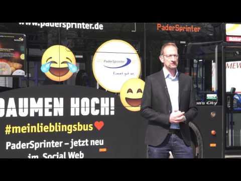 Digitale Stadt Paderborn