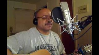 Hank And The Hobo  (Boxcar Willie Cover)