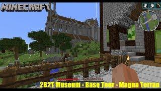 2b2t museum - Kênh video giải trí dành cho thiếu nhi