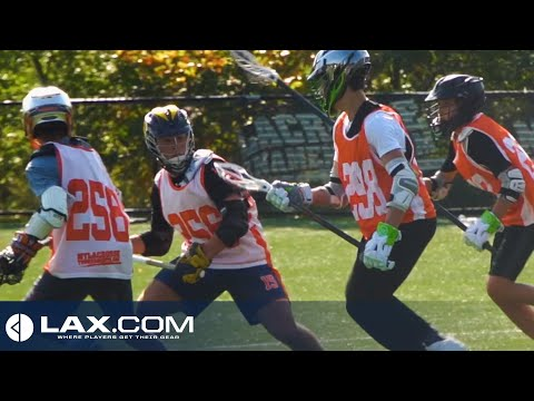 thumbnail for Run With the Best 2020 | Lax.com Fall Highlights