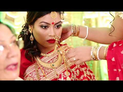 Asheem - Tahmina's Wedding Full program by Wedding Story Bangladesh