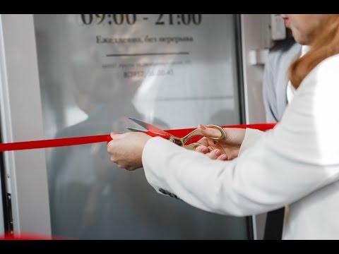 SATEL Clinic. Открытие нового медицинского центра в Иркутске.