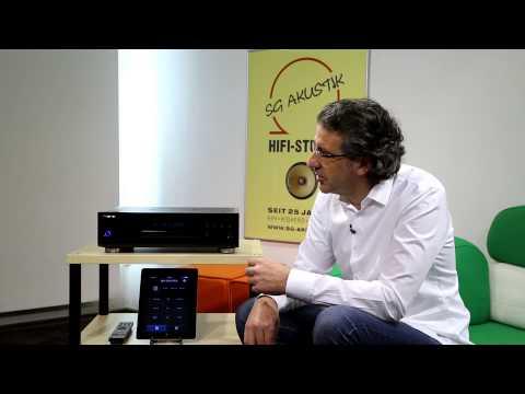 Pioneer BDP-LX88 | SG Akustik HiFi-Studio