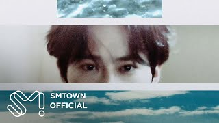 SUHO 수호 '자화상 (Self-Portrait)' Mood Sampler #3