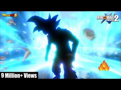 Goku (DBS) All Epic Transformations [SSJ1-SSJ2-SSJ3-SSG-SSB-SSBK-KX10-KX20-SSBE-UI-MUI] - DBXV2 🔥