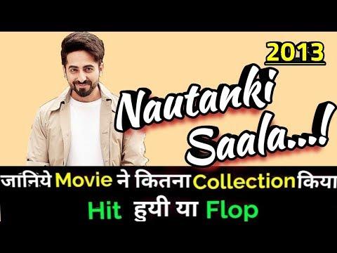 Nautanki Saala! (2013) Trailer