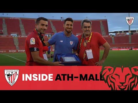 📽 RCD Mallorca – Athletic Club / INSIDE